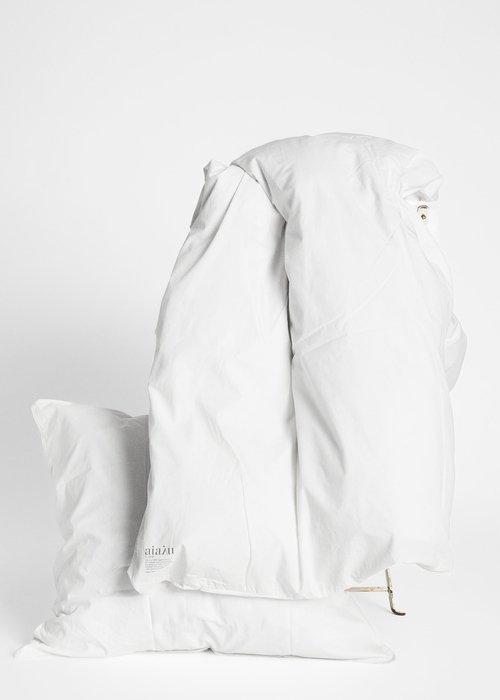 Sengelinned Hvid (sæt) - Aiayu Home