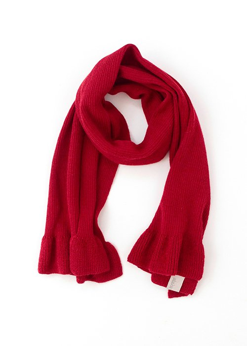 Beyonce scarf cherry - Aiayu
