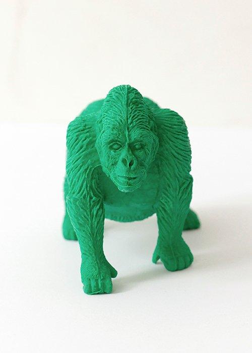 Gorilla viskelæder