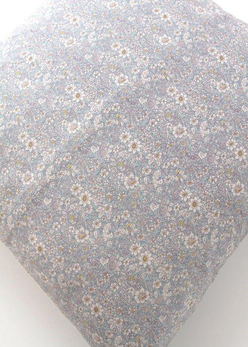 Pudebetræk Flower 60 x 60 cm