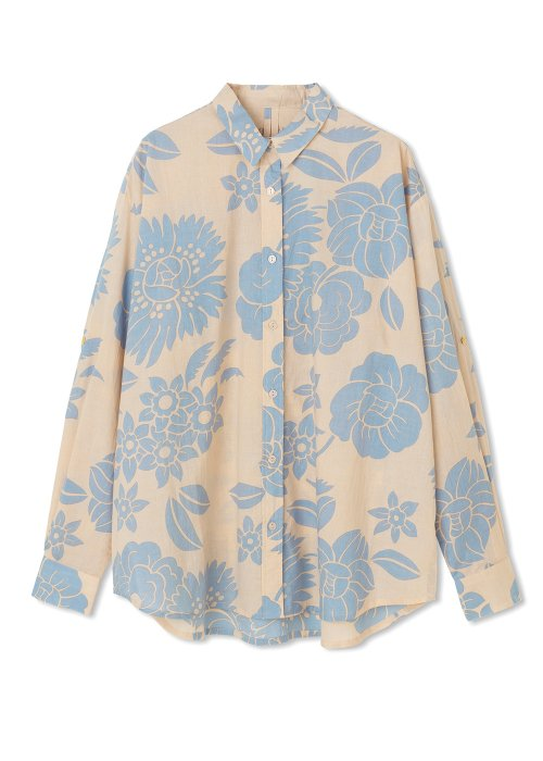 Skjorte Blossom - Aiayu