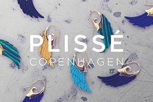 Plissé Copenhagen