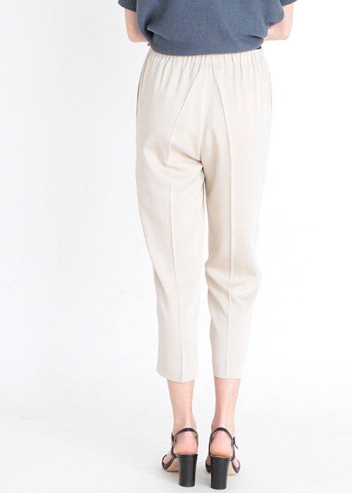 Fryd pants creme - Graumann