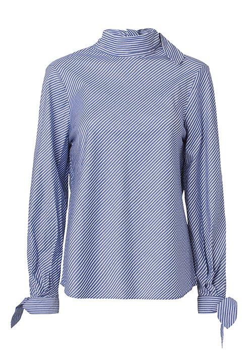Skjorte Maj stribet - Graumann