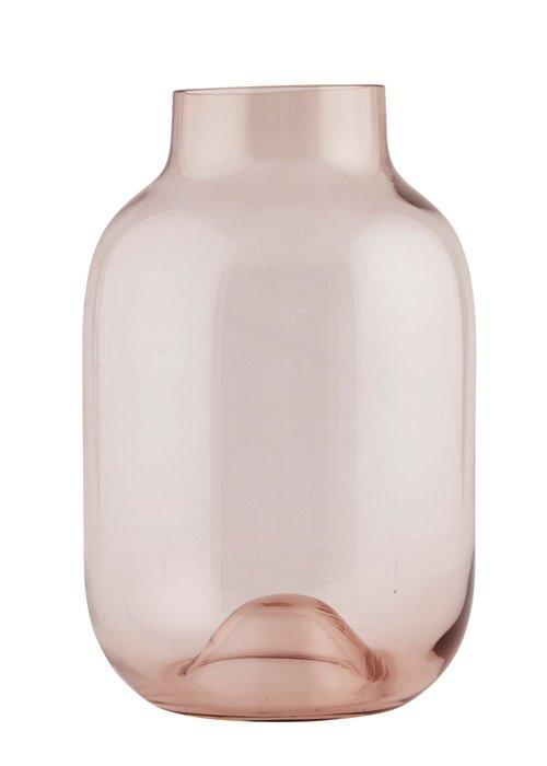 Glasvase rosé - Housedoctor