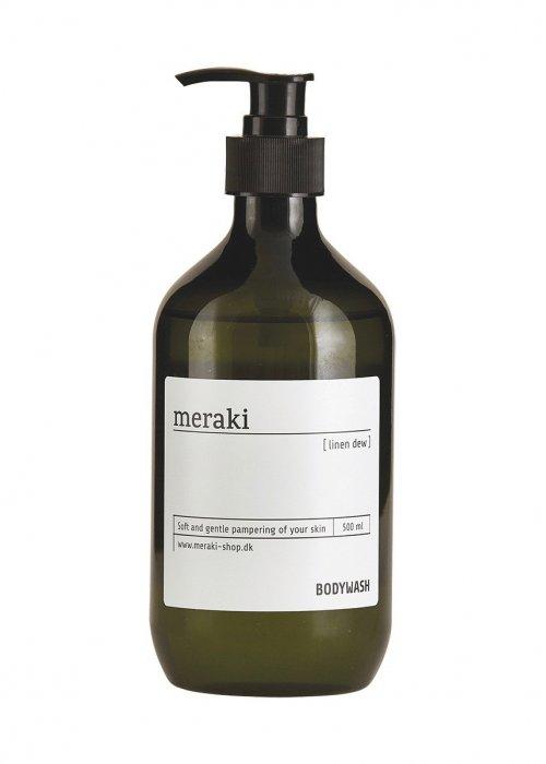 Bodywash - Meraki