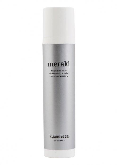 Cleansing ansigts Gel - Meraki