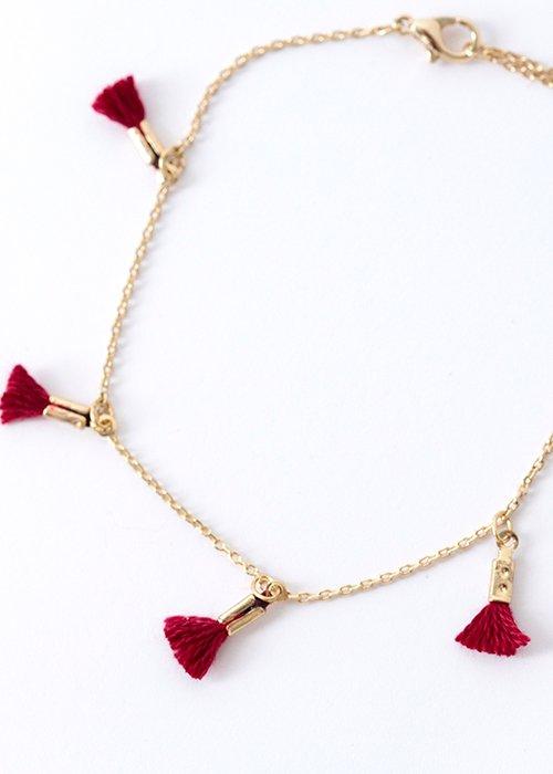 Goldberry armbånd - Muse
