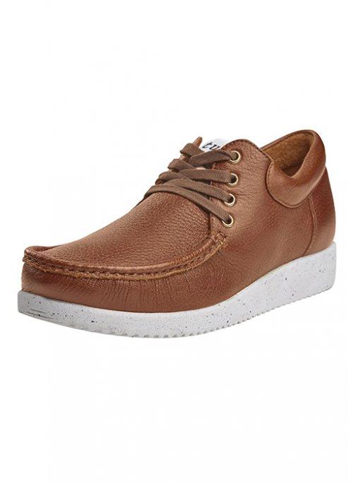 71860b9d11b Nature fodformet sko online i flere farver og i både skind og ruskind