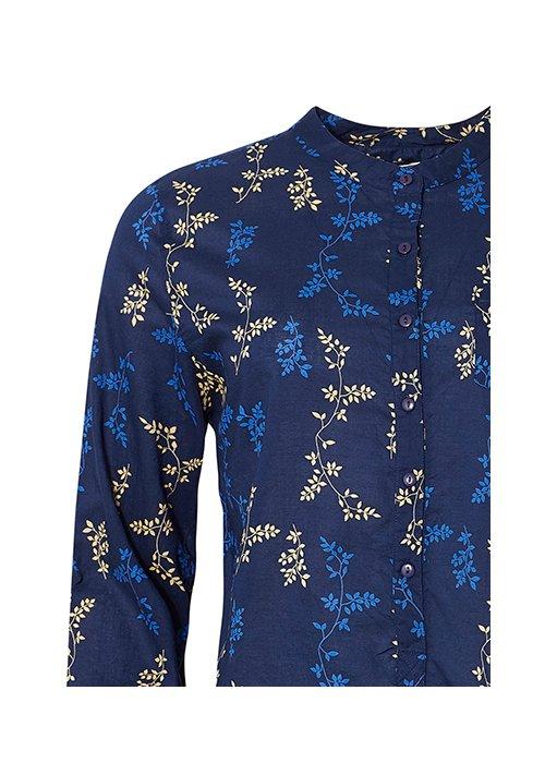 Skjorte Bianca flower - Nué Notes