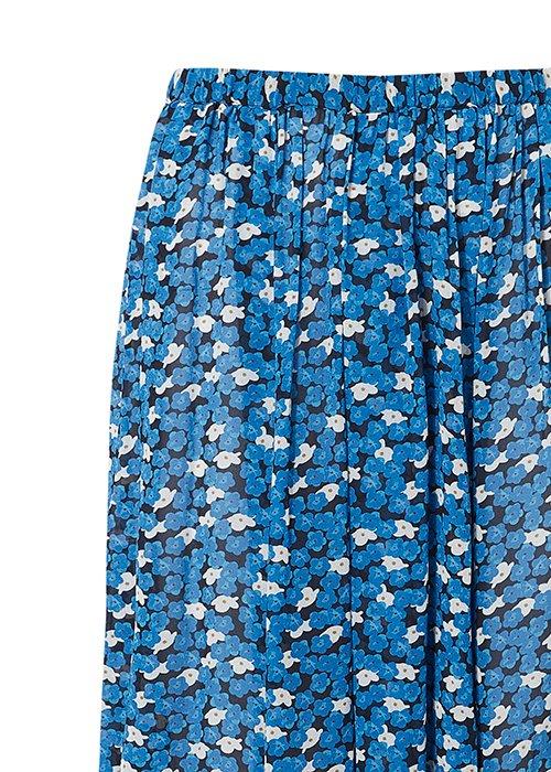 Fillipa georgette nederdel - Nué Notes