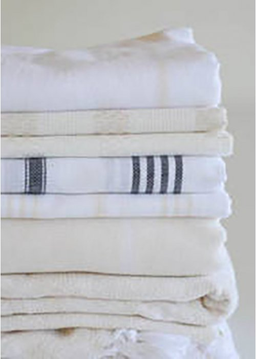 Hammam håndklæde 50x100 cm