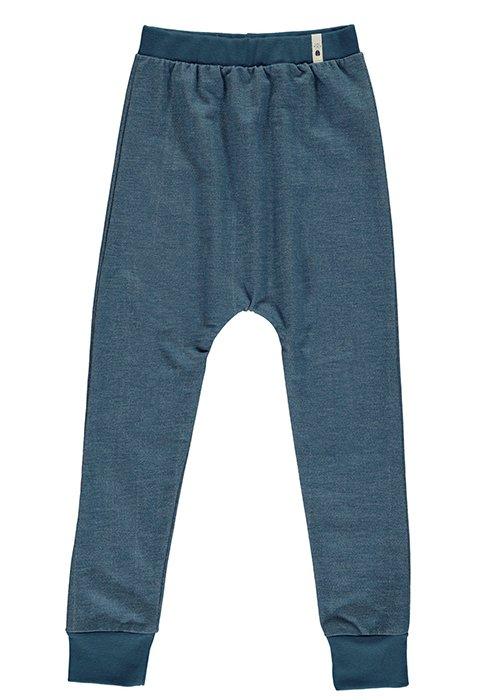 Baggy leggings denim - Popupshop