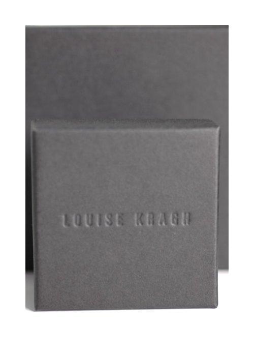 Creolere forgyldt - Louise Kragh