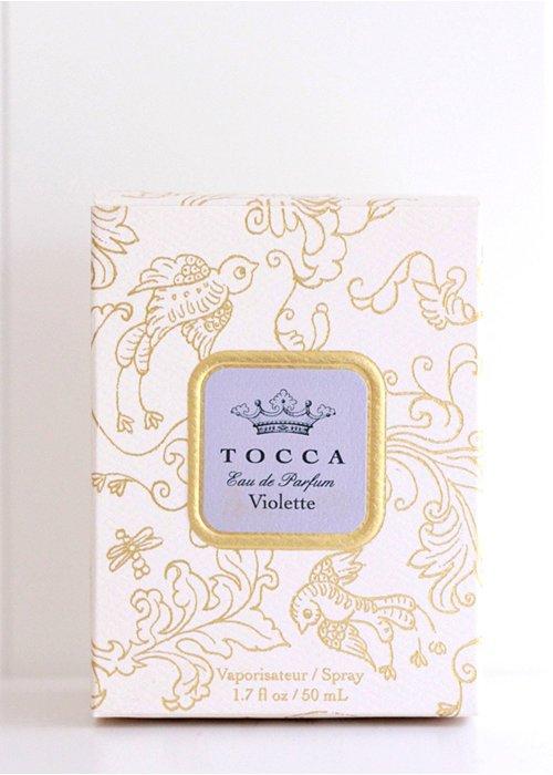 Violette Eau de Parfum - Tocca