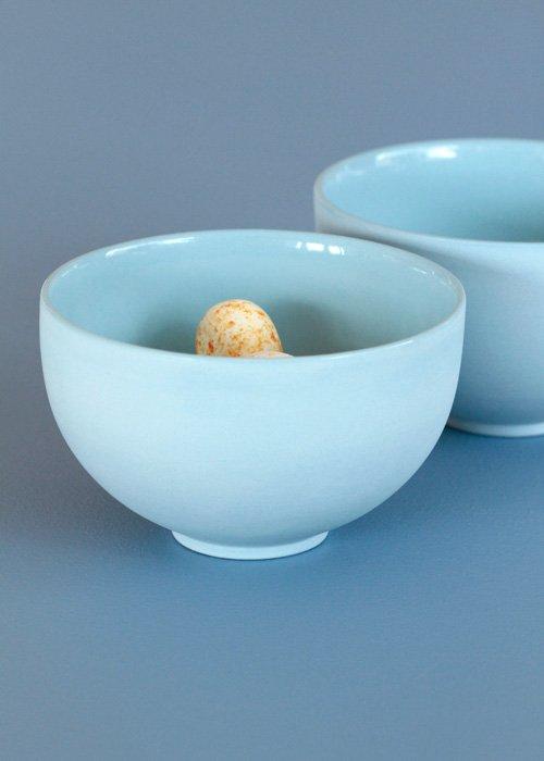 Keramikskål - S.A