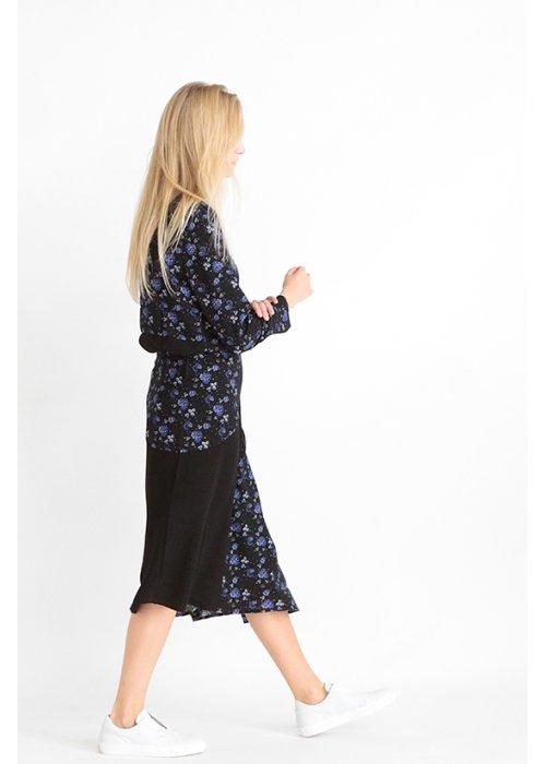 Sammi skirt flower print - Rika