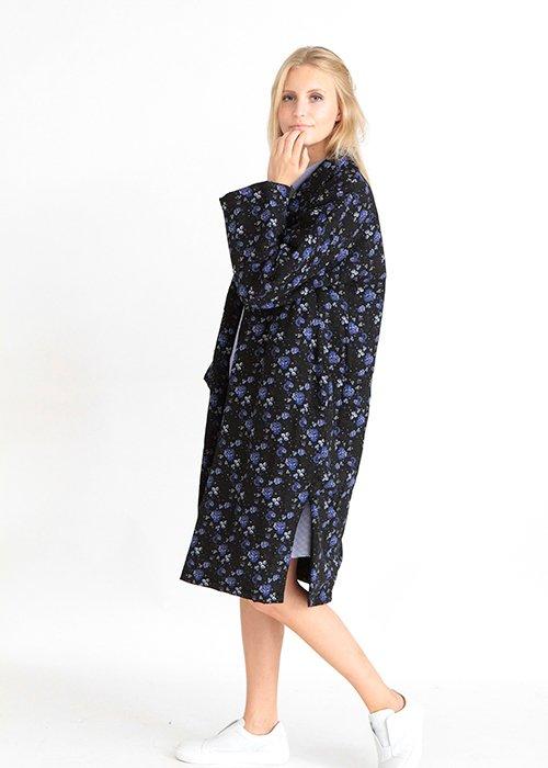 Jordan kimono jakke - Rika