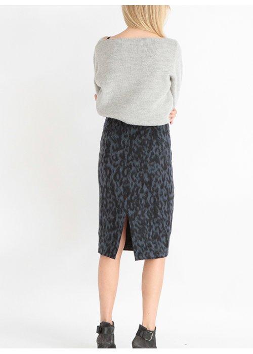 Mila skirt panther - Rika