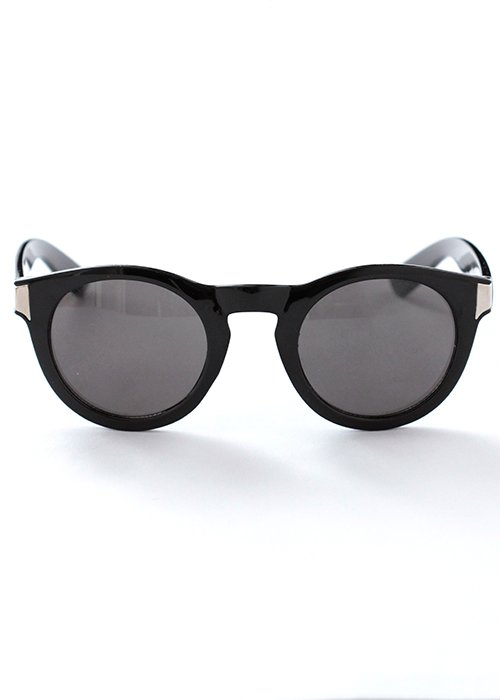 Solbriller Lykke sort - Thorberg