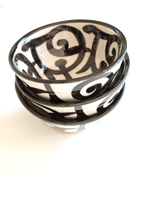 Keramik skål - Tine K Home